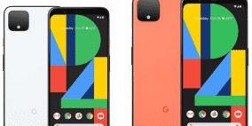 جوجل تكشف عن أول هاتف يدعم الرادار