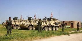 وزير الدفاع الامريكي: القوات المنسحبة من سوريا ستنتقل للعراق