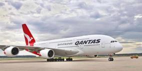 كانتاس الأسترالية تحقق أطول رحلة جوية تجارية دون توقف