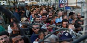 هآرتس: أكثر من 20 ألف عامل يجبرون على دفع أموال مقابل التصاريح