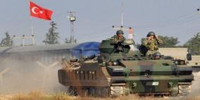 تركيا: لا حاجة للعمليات العسكرية في شمال سوريا بعد سحب القوات الكردية