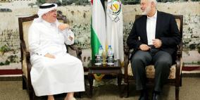 المنحة القطرية: 100 دولار لـ 75 ألف أسرة بغزة