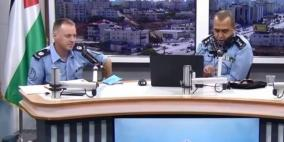 """الشرطة لـ""""رايــة"""": الشاشات داخل المركبات ممنوعة"""