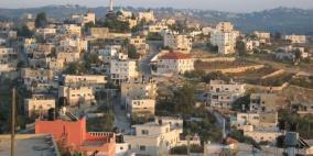 الاحتلال يقتحم قرية كوبر للمرة الثانية منذ الصباح