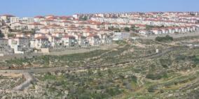 عساف: افشال محاولة استيلاء للاحتلال على 37 دونما من أراضي سلفيت