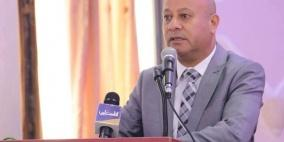 أبو هولي: وعد بلفور باطل وبريطانيا مطالبة بالاعتذار