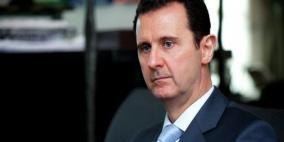 الأسد: سنستعيد الأراضي التي أحتلتها أنقرة