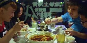 وجبة عشاء بسيطة تكلف رجل صيني مليون يوان.. و المطعم يعتذر!