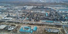 تراجع إنتاج النفط الروسي في أكتوبر