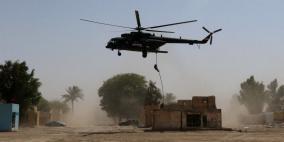 """الجيش الامريكي ينشر صورا حصرية لـ""""عملية قتل البغدادي"""""""