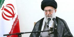 واشنطن تفرض عقوبات على مساعدين للمرشد الأعلى الايراني