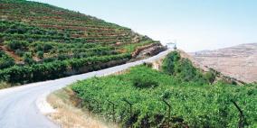 إخطارات بالاستيلاء على اراضي في بيت دقو
