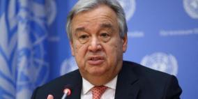 ائتلاف عدالة: الأمين العام للأمم المتحدة يسلم وكالة الأونروا لأعدائها