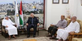 حماس تهدد: عدم تجديد المنحة القطرية سيفجر الأوضاع