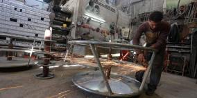 الاحصاء: ارتفاع الرقم القياسي لكميات الإنتاج الصناعي