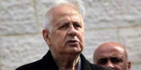 لجنة الانتخابات العامة تعود لغزة لاستكمال مشاوراتها مع الفصائل