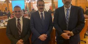 فلسطين تشارك في اجتماعات المجلس الوزاري العربي للكهرباء