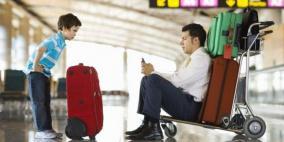 وداعا لعذاب السفر مع الأطفال.. خدمة جديدة تقدم لك الحل