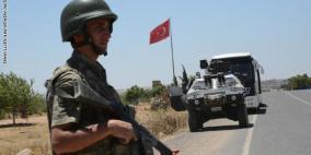 تركيا ترحل  الاثنين المقبل عناصر داعش الأجانب إلى بلدانهم