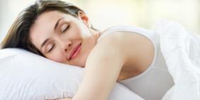 هذا ما يفعله النوم القليل بالنساء