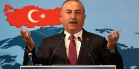 """تركيا: """"إسرائيل ارادت إقامة دولة إرهابية شمال سوريا، ونحن احبطنا ذلك"""""""