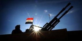 مقتل عدد من عناصر داعش في غارات جوية بالعراق