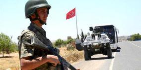 تركيا تبدأ عملية ترحيل جهاديين أجانب
