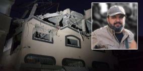 نتنياهو يعلن مسؤوليته عن اغتيال أبو العطا