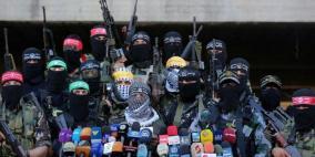 قيادة الغرفة المشتركة لفصائل المقاومة بغزة تصدر بيانا مهما