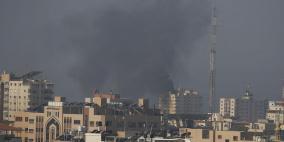 الرئاسة تدين الجريمة الإسرائيلية في قطاع غزة