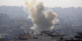 شهيد آخر في غزة يرفع الحصيلة لـ 4 منذ فجر اليوم