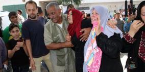 23 شهيدا حصيلة العدوان المتواصل على غزة منذ يومين
