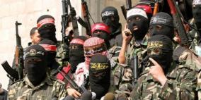 بيان عسكري للغرفة المشتركة لفصائل المقاومة