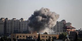 الاعلام الإسرائيلي: مساعٍ لوقف إطلاق النار في غزة