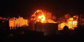 8 شهداء من عائلة واحدة في مجزرة إسرائيلية والحصيلة ترتفع لـ34