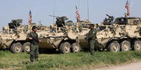 واشنطن ستبقي 600 جندي في سوريا