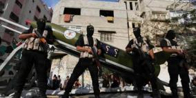 """سرايا القدس: أدخلنا صاروخ """"برق120"""" للخدمة"""