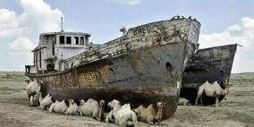 هل سمعت يوماً بقصة بحر أرال المأساوية؟!
