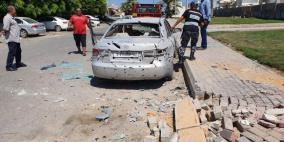 7 قتلى بينهم عمال أجانب في غارة بجنوب العاصمة الليبية