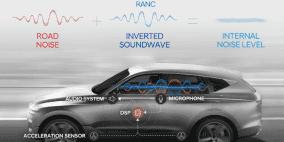 """""""هيونداي موتور"""" تطور أول نظام للتحكم النشط بضوضاء الطريق"""