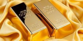 الذهب يمحو خسائره