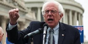 مرشح للرئاسة الأمريكية  يدين قرار شرعنة المستوطنات