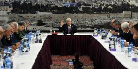 القيادة تعقد سلسلة اجتماعات طارئة لمواجهة القرارات الأميركية