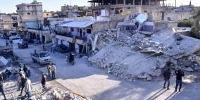 الإعلام العبري: الموساد اغتال شخصية إيرانية كبيرة في سوريا