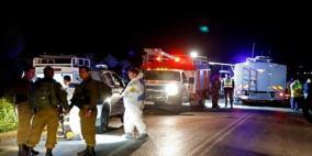 مقتل إسرائيلية برصاص الاحتلال بعد الاشتباه بمحاولتها تنفيذ عملية دهس