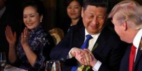 الرئيس الصيني يرغب بالتوصل لاتفاق تجاري مبدئي مع أمريكا