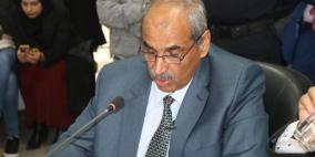 حماس تحتجز وزير الأشغال وتعتدي على زوجته