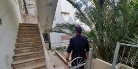 وفاة مسن سقط من الطابق الثالث في حيفا