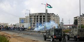 الاحتلال يعلن حالة التأهب القصوى استعدادا ليوم الغضب