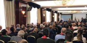 شعث: مؤتمر الجاليات الفلسطينية أسس لمرحلة جديدة من العمل المشترك